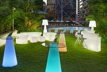 'Splash' Parties / Swimming Pool inspiration