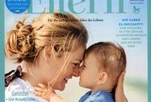 Eltern- & Kinderzeitschriften