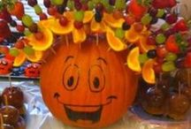 Allergy Friendly Halloween Ideas