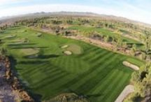 Arizona Golf / Explore the Troon courses that await in beautiful Arizona.