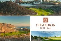 CostaBaja Golf Club / CostaBaja Golf Club, in La Paz South Baja California, is the first Gary Player Signature course ever to be built in Mexico. Experience Troon Golf at CostaBaja.