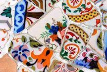 Tiles and ceramics