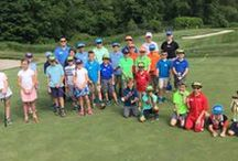 Troon Junior Club / Troon is dedicated to growing the game with Junior Golfers, which is why Troon is pleased to offer the new Troon Junior Club program that builds upon the success of our already popular Troon Family Golf program.