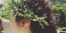 haku lei / flower / 花冠 スタイル / TV 雑誌で 活躍するトップアーティストがハワイでの結婚式のヘアメイクをお手伝いいたします!