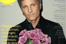 Männer-Lifestylemagazine / Es gibt ganz schön viele Magazine nur für Männer - und jetzt bitte nicht nur an den Playboy denken ;)