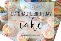 Cake Club | Cake Decorating Hints, Tips & Tutorials / Cake decorating, lot's of hints, tips & how to's