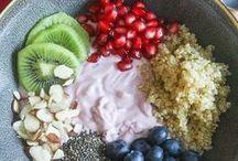 Breakfast - Start The Day /  Healthy !!