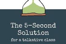 Ideas for teachers at AIS
