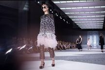 haute couture automne/hiver 2015