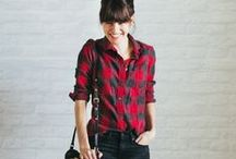 Fall Essentials: Plaid / Who doesn't love plaid? It's a staple and these boutiques have some of our favorite plaid pieces for fall!