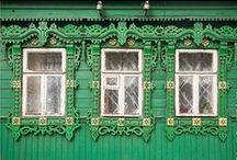 FENÊTREs & WINDOWs