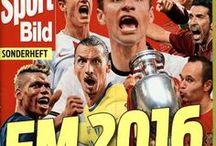 Fußball EM