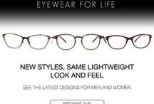 ASPIRE - Eyewear for life