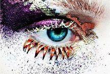 INSPIRACIÓN MAQUILLAJE TENDENCIA / Maquillaje profesional personalizado Make Up