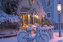 Christmas / by Caroline Hendricks