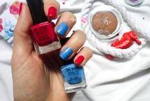 [beauty]Nails, nails, nails... / Trend and nail art idea
