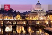 Rome - Eternal city...