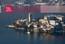 Timeless Lake Orta