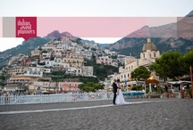 Real Wed - Rossella & Andrea - Wedding in Positano