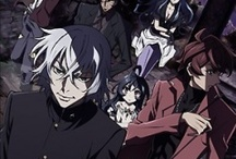 Anime - Winter 2012-2013