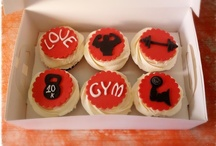 CupCakes / by Chiquinina LSP