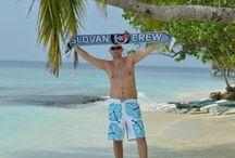 Letná foto dovolenka so Slovanom