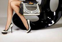 Shoes & Bag / by Je suis Paraguay