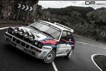 WRC - Best years