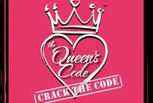 Queen's Code / Whether you're in love with men or frustrated by them - or both - The Queen's Code by Alison Armstrong creates a new ethic and approach for interacting with men in a way that honors both sexes. From eight distinct points-of-view, you'll get an intimate look inside the hearts and minds of both men and women as we struggle to understand ourselves and each other.