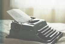 Writing & Books