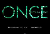 Once Upon a Time / by Amanda Morales