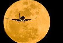 Fly me to the moon......