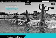 WEB DESIGN - Réalisation Perso / WEB DESIGN