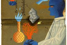 Sketchbooks / Album / by Patrizia Iommi