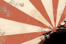Japan / Raccolta di foto ed illustrazioni riguardanti la cultura giapponese ed il Giappone in generale.