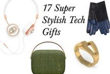 Tech the Halls / Needing inspiration for gifts to give during the season? Here are some ideas we can't resist.  Where will you find the perfect gift? / by OtterBox