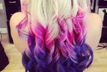 hair style / pasek intan