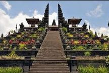 Natural beauty of Bali / Natural beauty of Bali