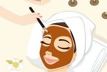 Skin Care / kosmetické ošetření pleti