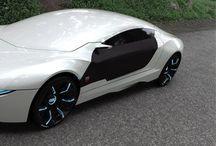 Mad cars / So wish I had one!!!