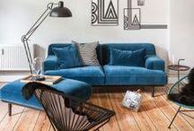 H O M E // livingroom