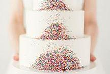 Wedding Cake 結婚蛋糕
