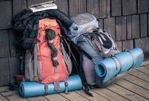 Backpacking & Hiking Tips & Tricks