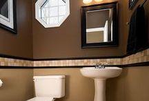 DECORATING -  Bathroom