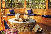 DECORATING - Outdoors