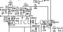 Elektroniikka / Electronics, components, circuits, PCB, wiring,  pinouts, Raspberry, Arduino