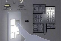 Technologie / Nieuwste techniek en gadgets voor in en om het huis
