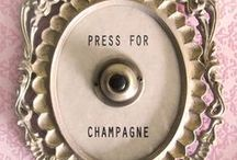 It's all about Champagne! / Everything and anything about champagne!
