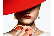 Luxury Drinks Editorials / Beautiful editorial shots of drinks