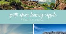 Explore Africa / Amazing places, scenes and people while traveling Africa
